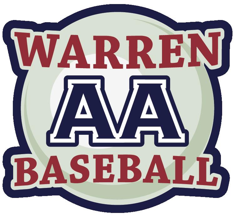 Warren AA Baseball